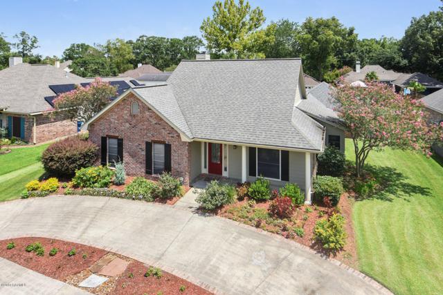 108 Stone Hill Road, Lafayette, LA 70508 (MLS #18008675) :: Keaty Real Estate