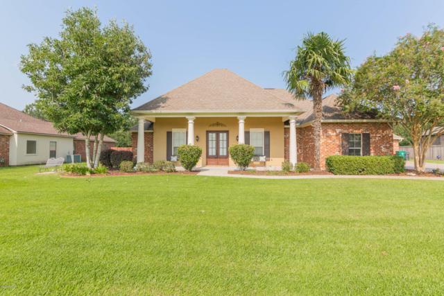 114 Wise Street, Broussard, LA 70518 (MLS #18008687) :: Keaty Real Estate
