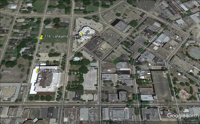 716 Lafayette Street, Lafayette, LA 70501 (MLS #18008712) :: Keaty Real Estate