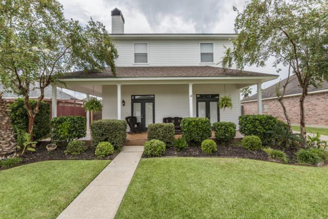104 Wildflower Lane, Lafayette, LA 70506 (MLS #18008725) :: Cachet Real Estate