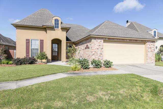 213 Miramar Boulevard, Lafayette, LA 70508 (MLS #18008726) :: Keaty Real Estate