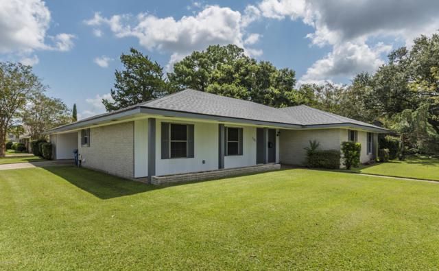 101 Delmar Lane, Lafayette, LA 70506 (MLS #18008739) :: Cachet Real Estate
