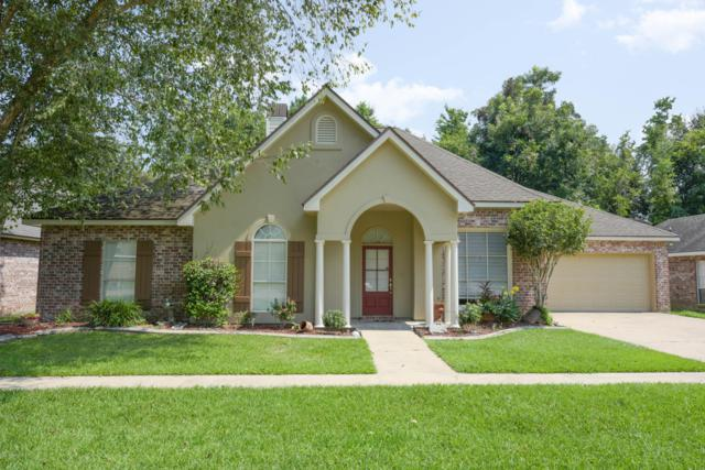 124 River Birch Drive, Lafayette, LA 70508 (MLS #18008789) :: Keaty Real Estate