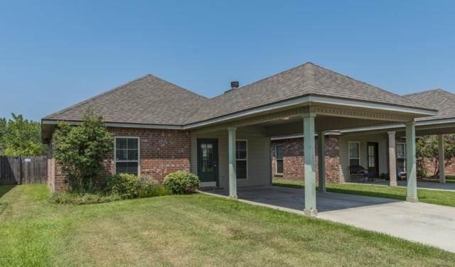 312 Common Pointes Drive, Lafayette, LA 70507 (MLS #18008796) :: Keaty Real Estate