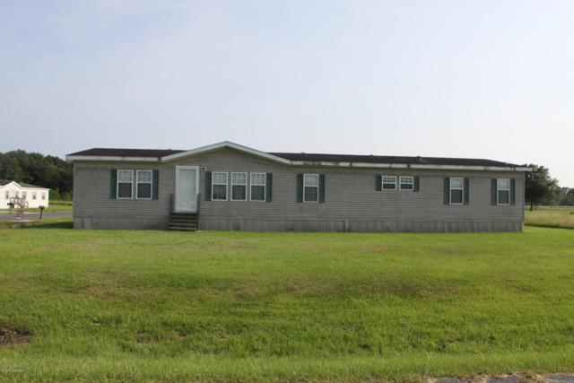 164 Merlot Drive, Opelousas, LA 70570 (MLS #18008804) :: Red Door Team | Keller Williams Realty Acadiana