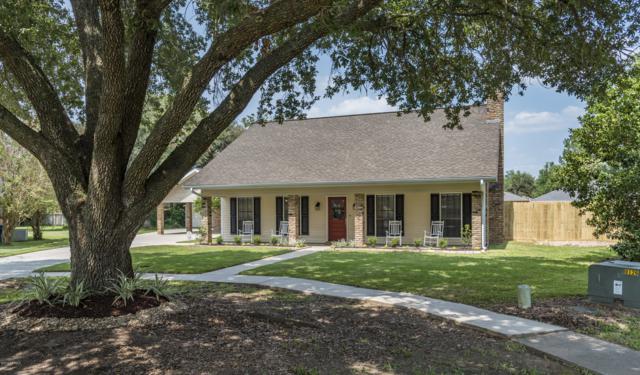 214 Harvest Drive, Lafayette, LA 70508 (MLS #18008834) :: Keaty Real Estate