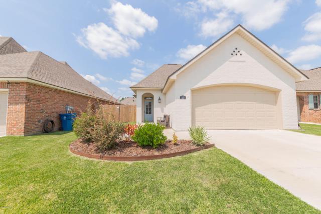 103 Anatole Drive, Lafayette, LA 70508 (MLS #18008842) :: Keaty Real Estate