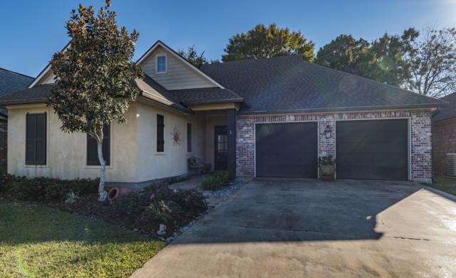 301 Bluebonnet Drive, Lafayette, LA 70508 (MLS #18008904) :: Red Door Team | Keller Williams Realty Acadiana