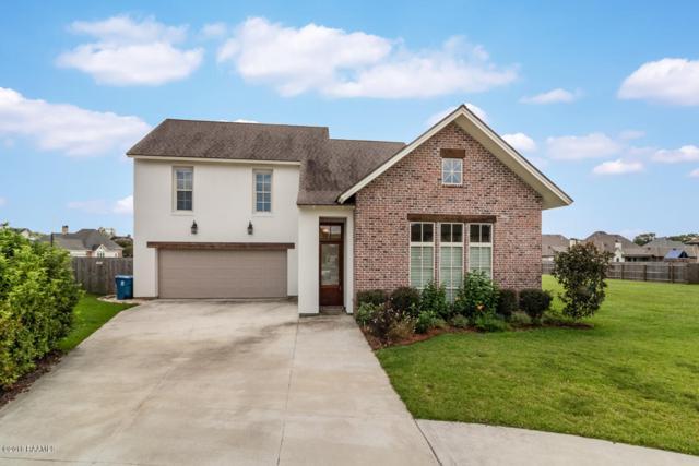 116 Old Pottery Bend, Lafayette, LA 70508 (MLS #18008939) :: Keaty Real Estate