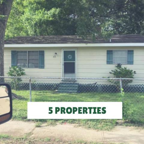 210 Pearl Street, Lafayette, LA 70501 (MLS #18008969) :: Red Door Realty