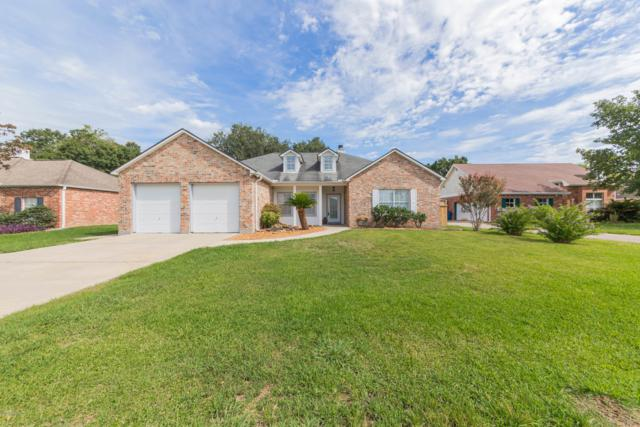 121 Kirkwood Lane, Youngsville, LA 70592 (MLS #18009032) :: Keaty Real Estate