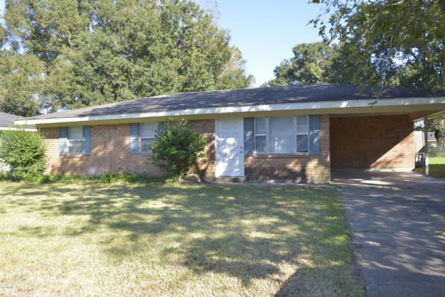 109 Duke Street, Broussard, LA 70518 (MLS #18009033) :: Keaty Real Estate
