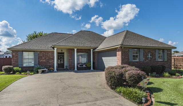 102 S Grindstone Drive, Broussard, LA 70518 (MLS #18009048) :: Cachet Real Estate