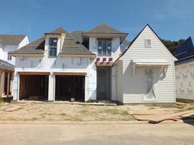 205 Harvest Creek Lane, Lafayette, LA 70508 (MLS #18009053) :: Cachet Real Estate