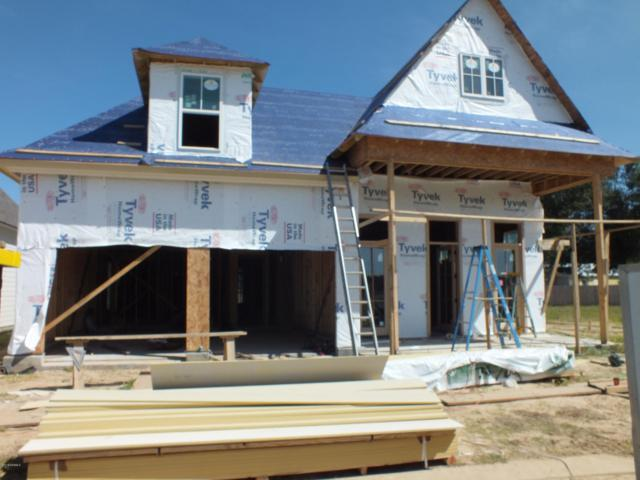207 Harvest Creek Lane, Lafayette, LA 70508 (MLS #18009055) :: Cachet Real Estate