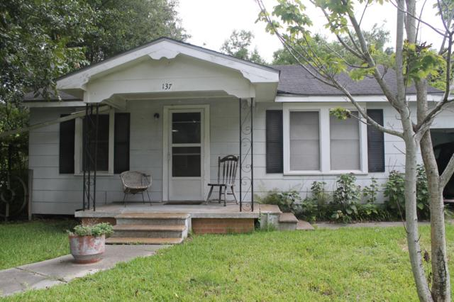 137 Duson Street, Lafayette, LA 70506 (MLS #18009071) :: Keaty Real Estate