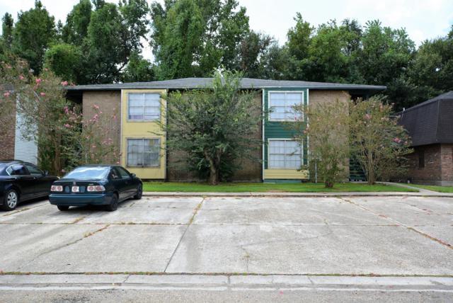 504 Marigny Circle, Duson, LA 70529 (MLS #18009091) :: Keaty Real Estate