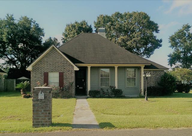100 Bartlett Drive, Lafayette, LA 70507 (MLS #18009097) :: Keaty Real Estate