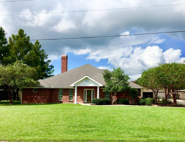 124 Investment Drive, Youngsville, LA 70592 (MLS #18009137) :: Keaty Real Estate