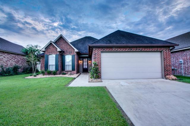124 Onyx Street, Lafayette, LA 70506 (MLS #18009200) :: Keaty Real Estate