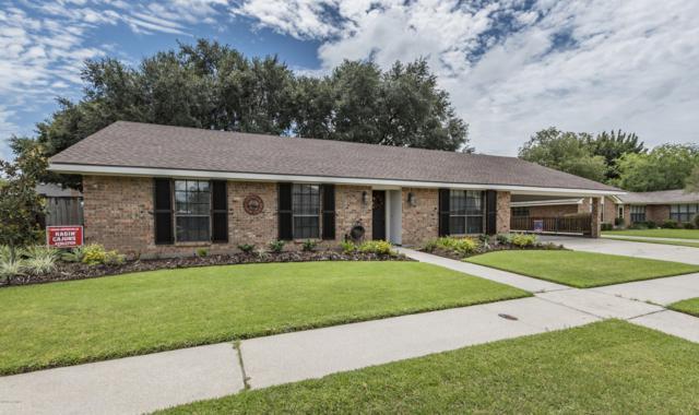 124 Conque Drive, Lafayette, LA 70506 (MLS #18009215) :: Keaty Real Estate