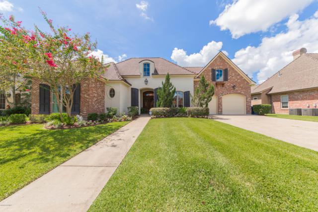 208 Flagstone Court, Lafayette, LA 70503 (MLS #18009250) :: Keaty Real Estate