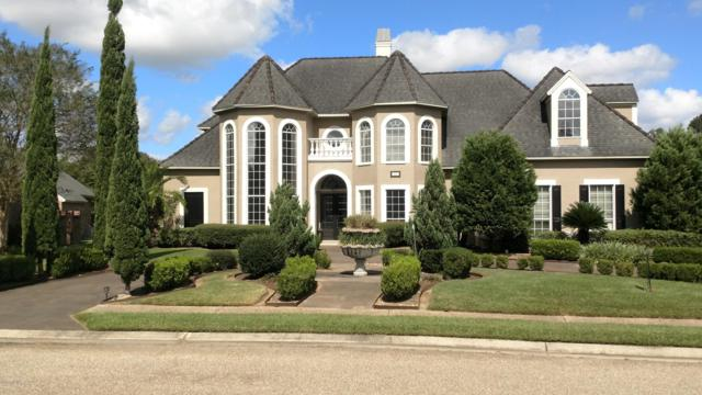 107 Masterspoint Drive, Broussard, LA 70518 (MLS #18009276) :: Cachet Real Estate