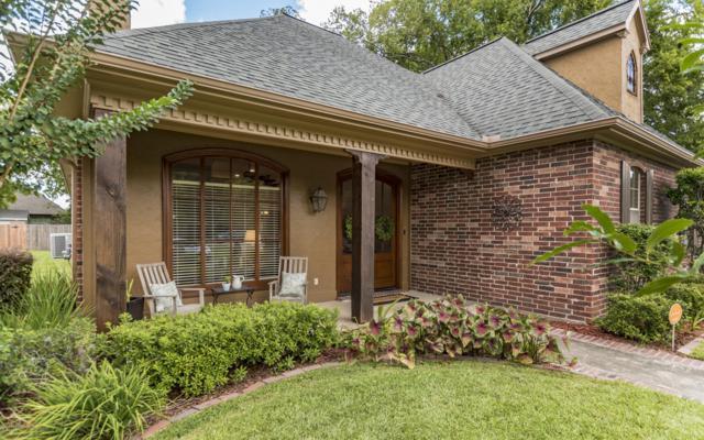 409 Shanes Crossing, Lafayette, LA 70508 (MLS #18009317) :: Keaty Real Estate