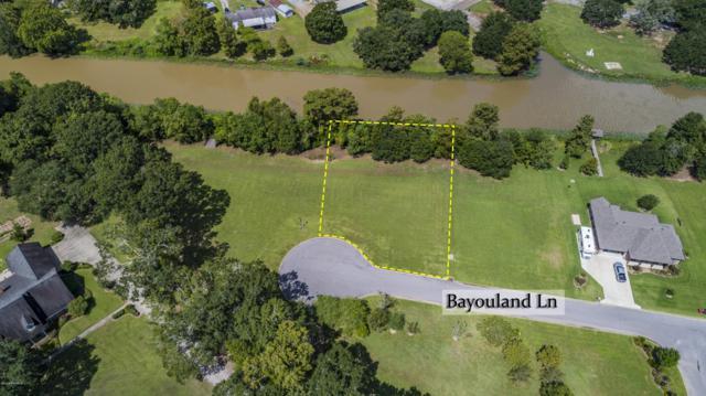 17 Bayouside Drive, Parks, LA 70582 (MLS #18009390) :: Keaty Real Estate