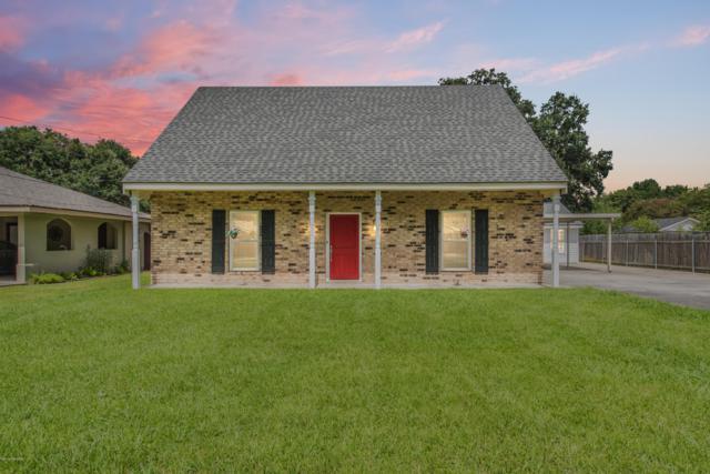 307 Genevieve Drive, Lafayette, LA 70503 (MLS #18009401) :: Keaty Real Estate