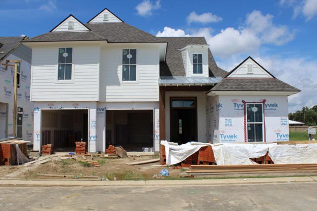 105 Harvest Creek Lane, Lafayette, LA 70508 (MLS #18009404) :: Cachet Real Estate