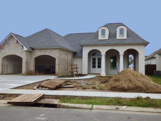 505 Cedar Lake Drive, Youngsville, LA 70592 (MLS #18009442) :: Cachet Real Estate