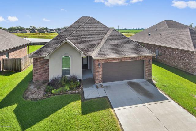 104 Broland Drive, Duson, LA 70529 (MLS #18009455) :: Keaty Real Estate