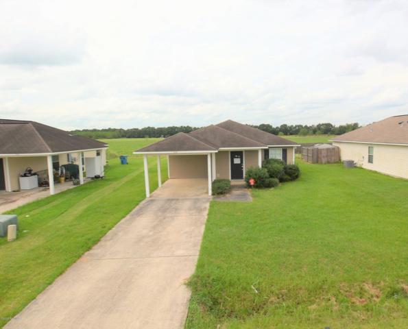 210 Coles Creek Drive, Carencro, LA 70520 (MLS #18009470) :: Keaty Real Estate