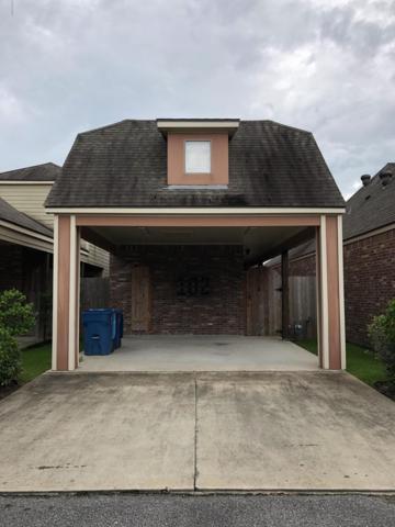 102 Millie Park Drive, Lafayette, LA 70506 (MLS #18009505) :: Cachet Real Estate