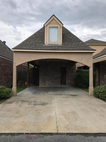 103 Millie Park Drive, Lafayette, LA 70506 (MLS #18009507) :: Cachet Real Estate