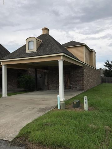 105 Millie Park Drive, Lafayette, LA 70506 (MLS #18009509) :: Cachet Real Estate
