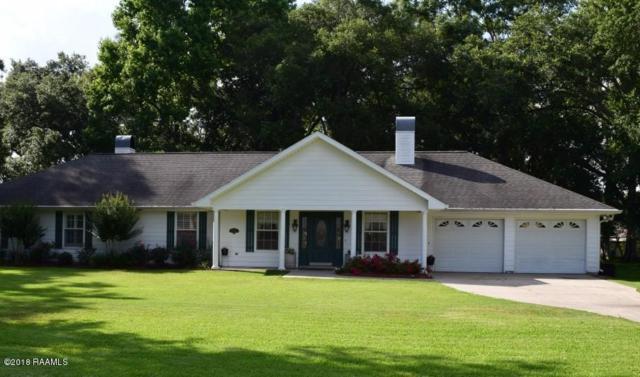 408 Pointe Aux Chenes, Lafayette, LA 70507 (MLS #18009511) :: Keaty Real Estate