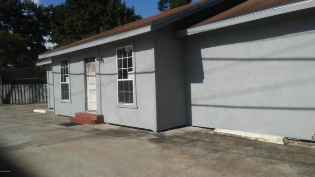 1206 Kaliste Saloom Road, Lafayette, LA 70508 (MLS #18009544) :: Keaty Real Estate