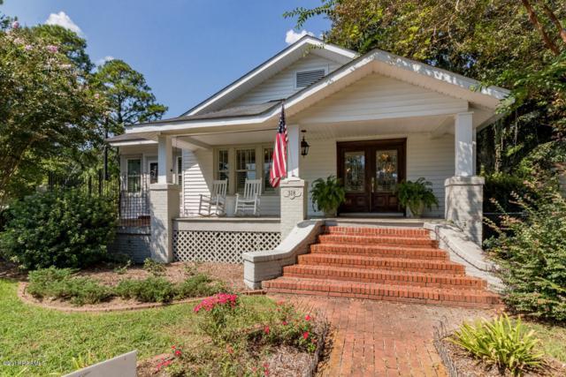 318 Parkside Drive, Lafayette, LA 70501 (MLS #18009580) :: Keaty Real Estate