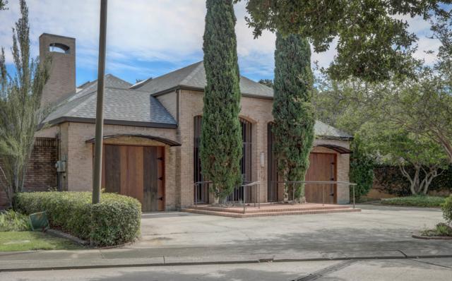 116 Karolwood Drive, Lafayette, LA 70503 (MLS #18009603) :: Keaty Real Estate