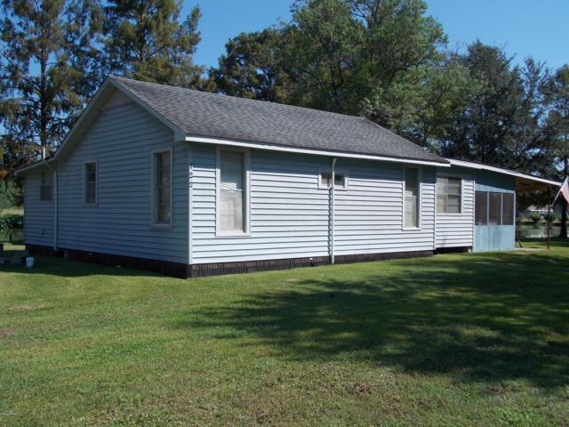 122 Spruce Street, Port Barre, LA 70577 (MLS #18009655) :: Red Door Team | Keller Williams Realty Acadiana