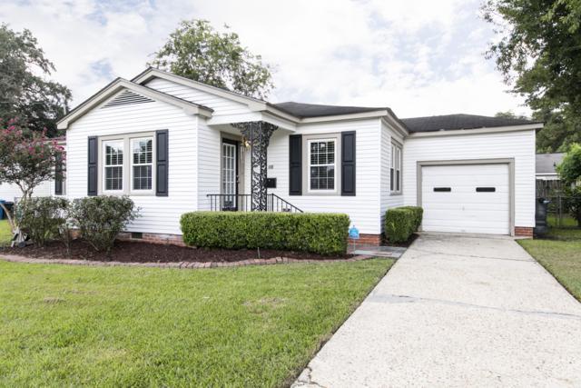 140 Oak  Crest Drive, Lafayette, LA 70503 (MLS #18009717) :: Red Door Realty