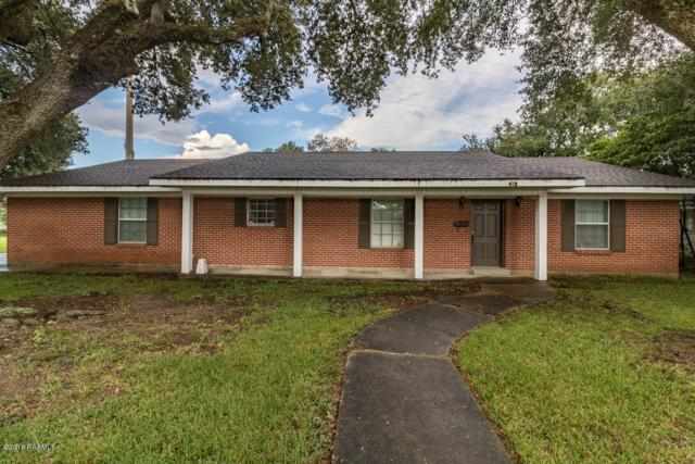 412 Colonial Drive, Lafayette, LA 70506 (MLS #18009718) :: Keaty Real Estate