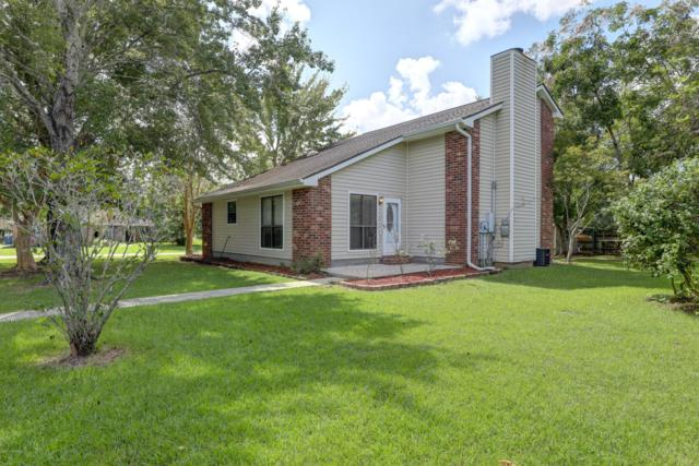 101 Domas Drive, Lafayette, LA 70508 (MLS #18009749) :: Keaty Real Estate