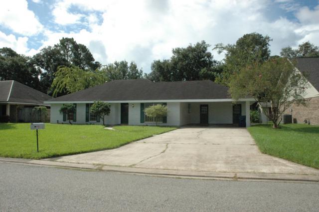 403 Maple Drive, Lafayette, LA 70506 (MLS #18009857) :: Keaty Real Estate