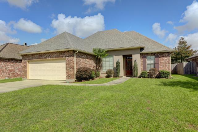 207 Tall Oaks Lane, Youngsville, LA 70592 (MLS #18009858) :: Keaty Real Estate