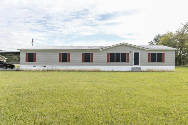 1006 Amelie Drive, Breaux Bridge, LA 70517 (MLS #18009878) :: Keaty Real Estate