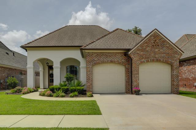 203 Ardenwood Drive, Lafayette, LA 70508 (MLS #18009910) :: Keaty Real Estate
