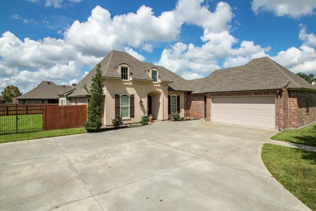 122 Fairgrounds Drive, Lafayette, LA 70503 (MLS #18009991) :: Keaty Real Estate